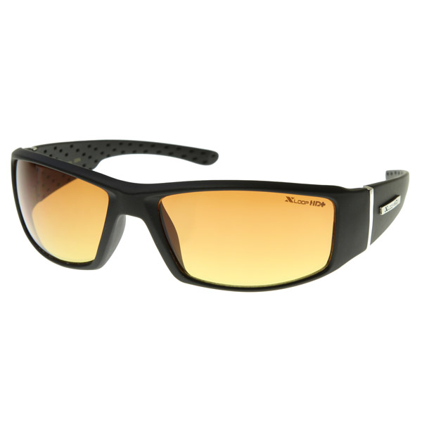 X-Loop-HD-Active-Frame-Sports-Wrap-Sunglasses