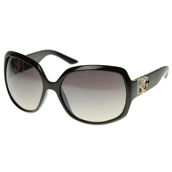 zeroUV DG Eyewear Womens Fashion Oversized Designer DG Sunglasses at Sears.com