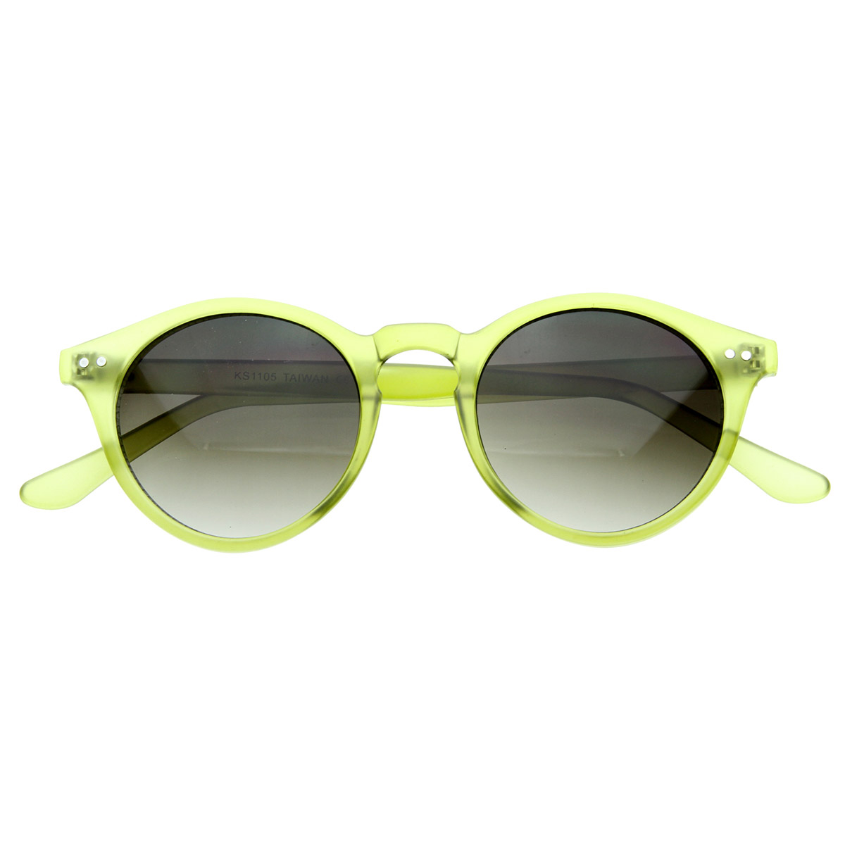 Vintage-Inspired-Small-Round-Circle-Key-Hole-Retro-P3-Sunglasses-with-Rivets