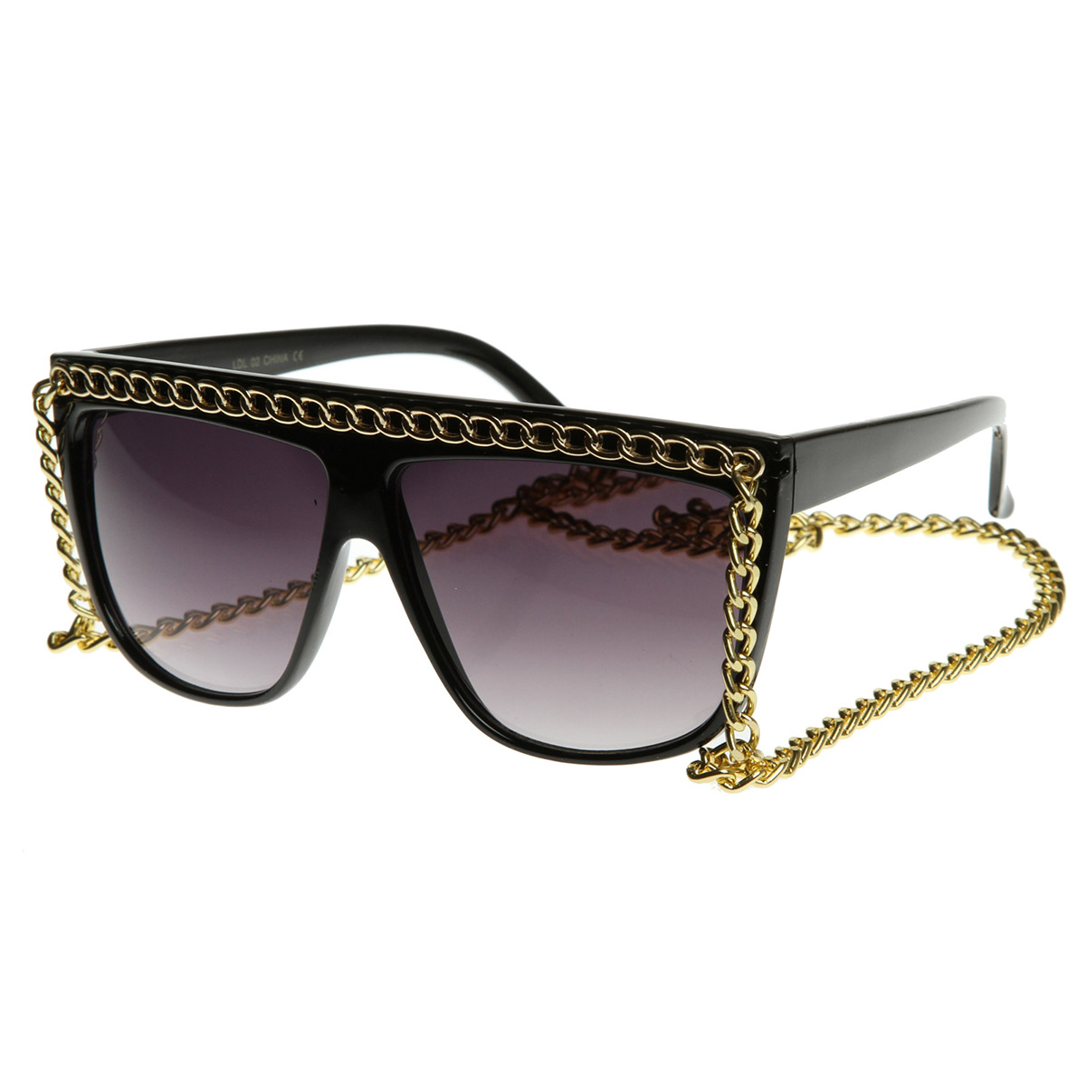 Celebrity-Fab-Chained-Designer-Inspired-Fashion-Glasses-12-Inch-Chain-Sunglasses
