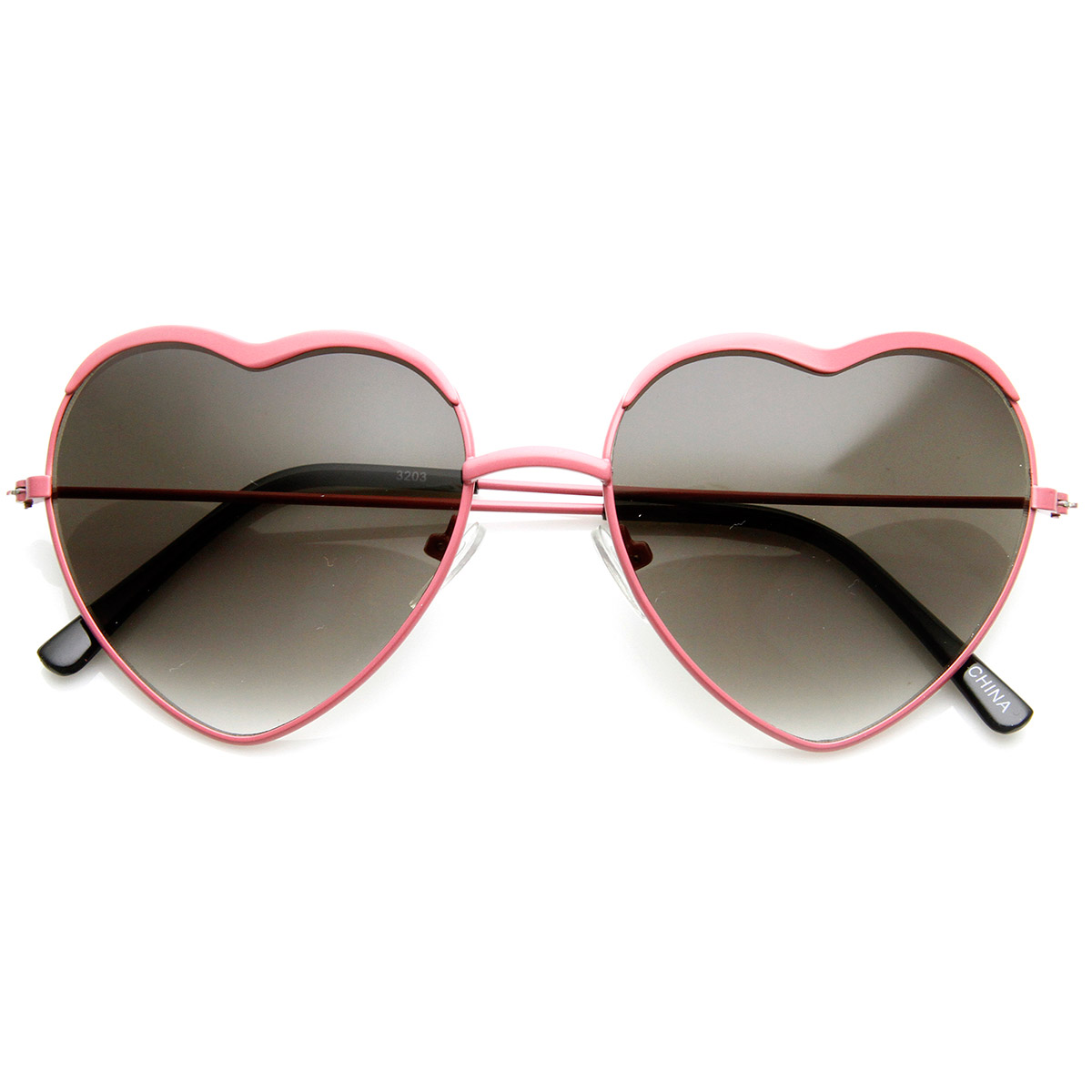 e093e846b819 Heart Sunglasses Ebay