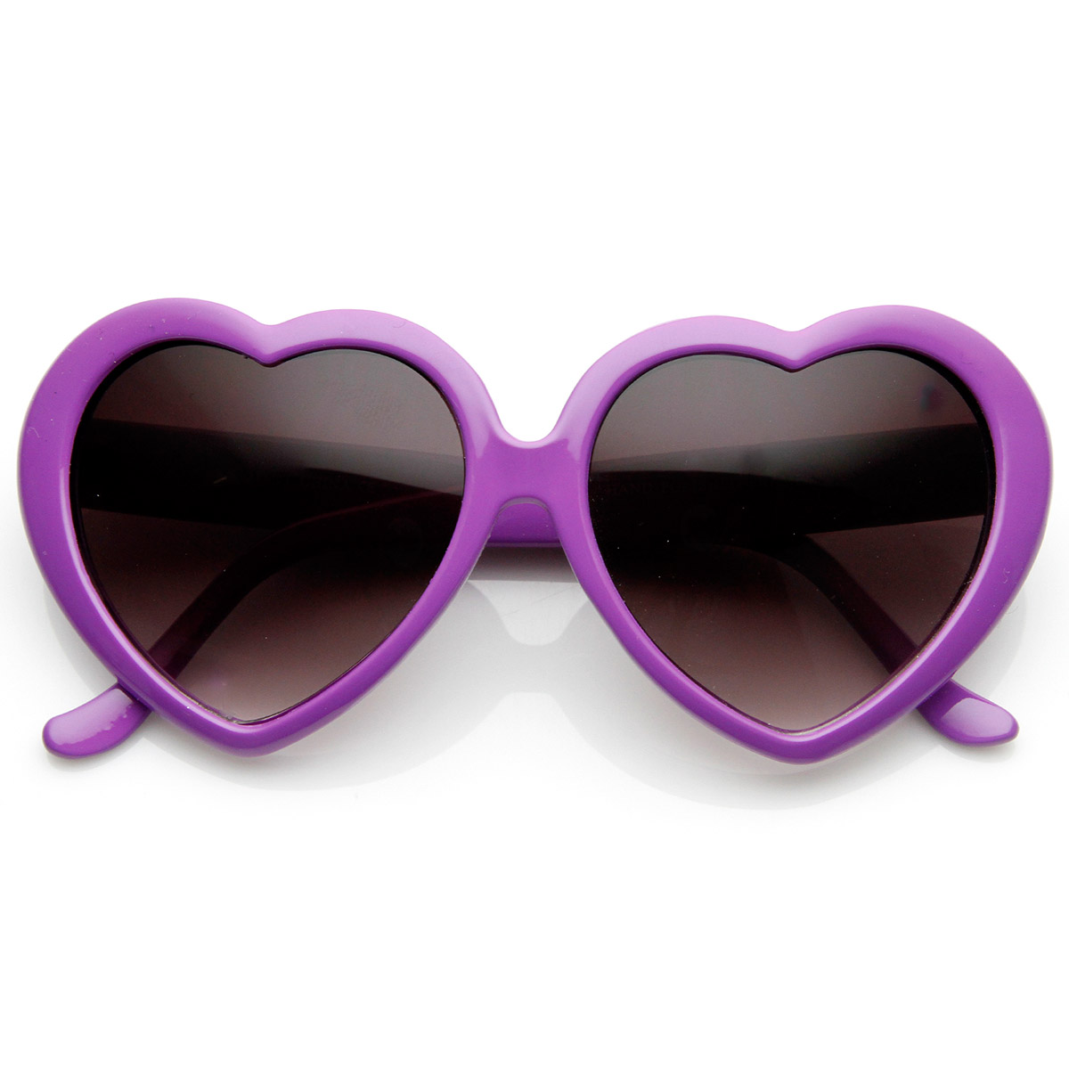 726aa910a605 Heart Shaped Sunglasses Bulk