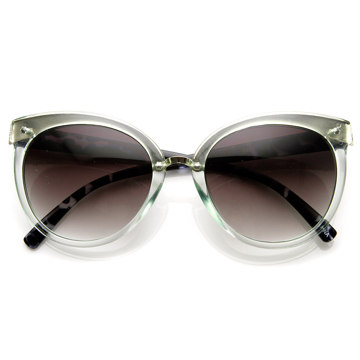 2b2df55763 Oversized Cat Eye Sunglasses Amazon