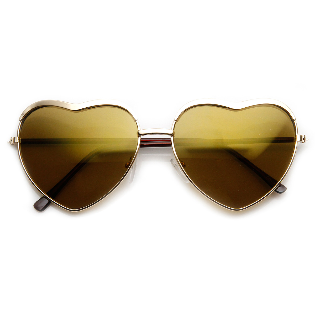 e2cf7ee3778 Heart Shaped Sunglasses Ebay