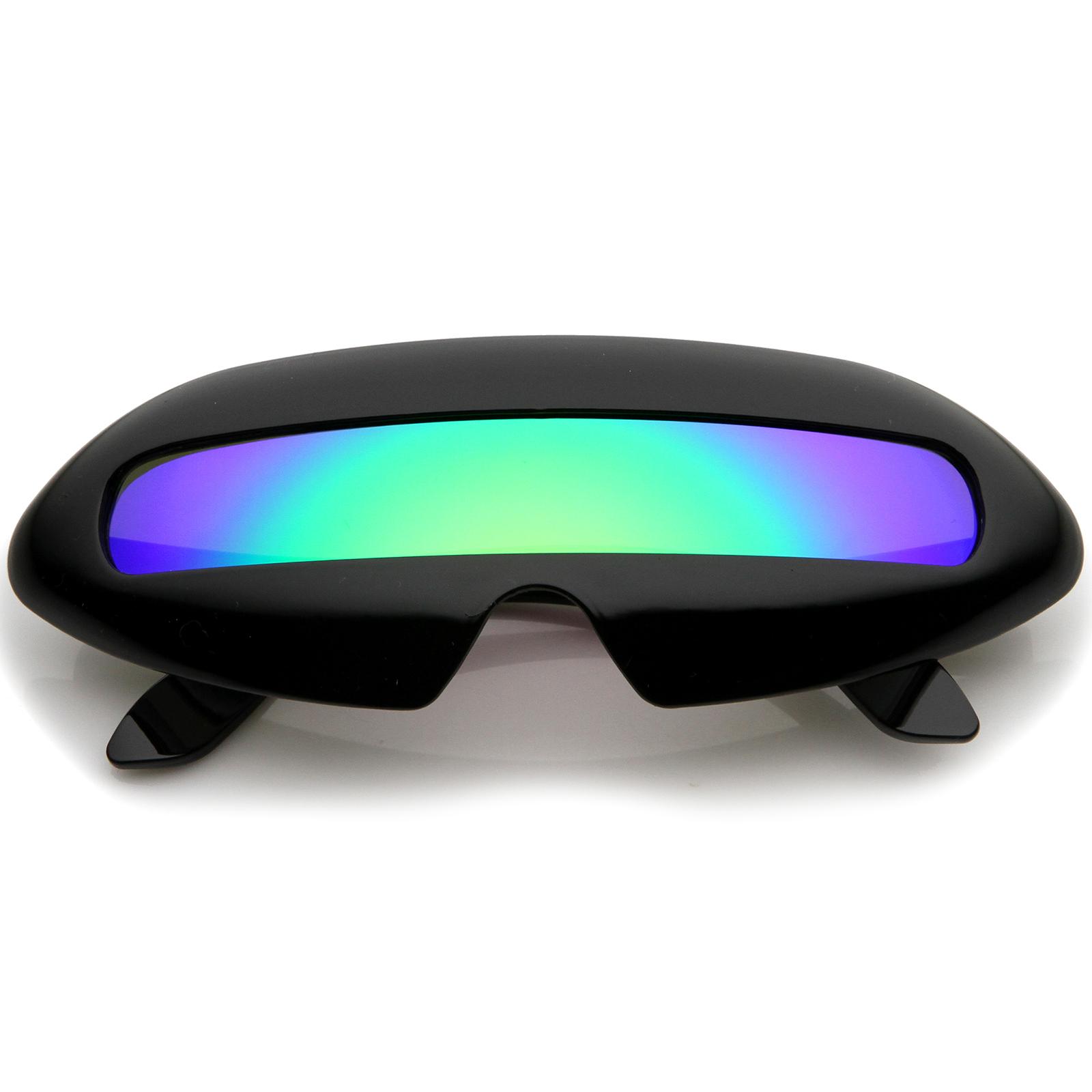 cf4da4cd144b Cyclops Video Glasses. Home → Cyclops Video Glasses. Futuristic narrow  glasses